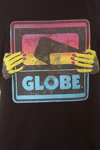 Футболка Globe Road Sigh 2 Tee Black