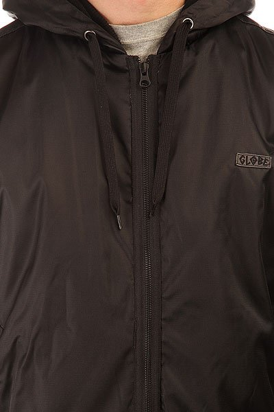 Куртка Globe Durst Jacket Black