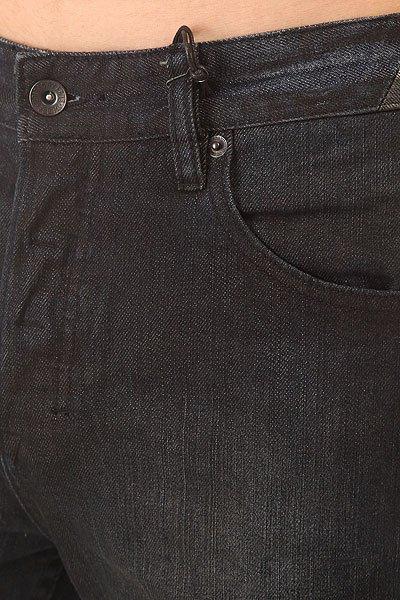 Шорты джинсовые Globe Soulsuckin Walkshort Grease Rinse