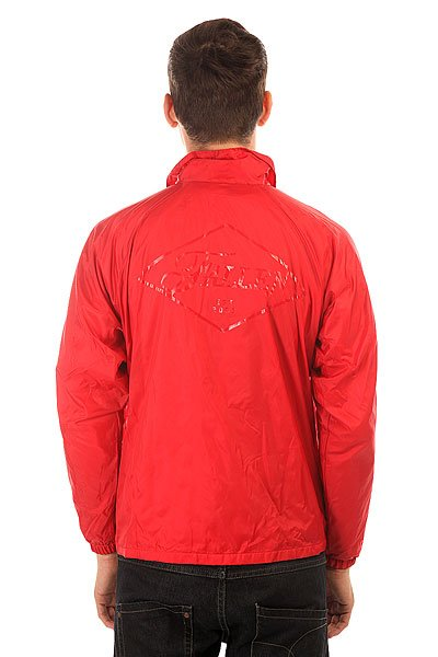 Ветровка Fallen Craft Jacket Blood Red