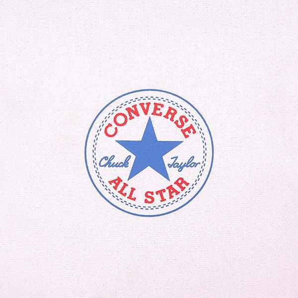 Сумка через плечо Converse 410892 White