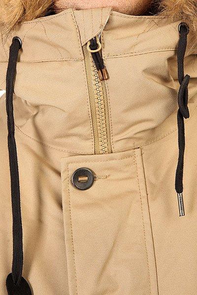 Куртка парка Quiksilver Ferris Parka Elmwood