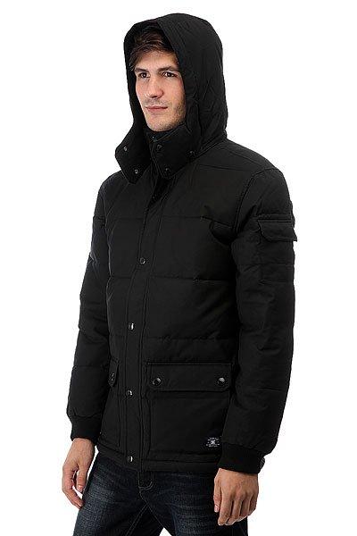 Куртка зимняя DC Arctic 3 Black