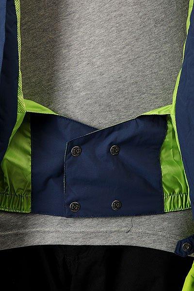 Куртка DC Ripley Insignia Blue