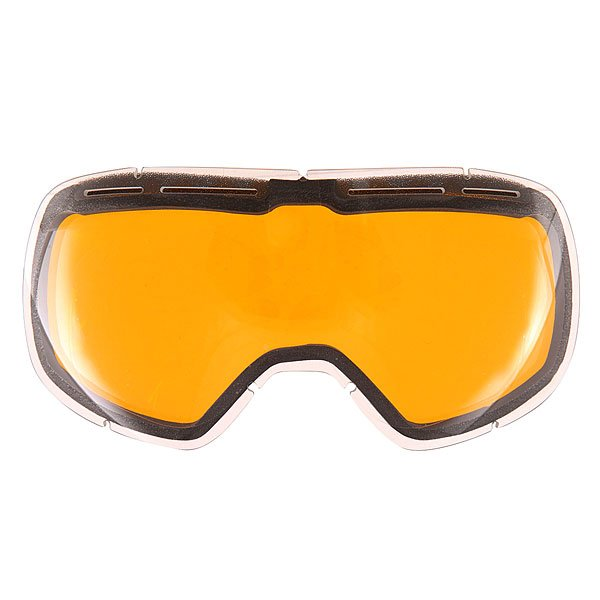Линза для маски Roxy Rockferr Bas Orange