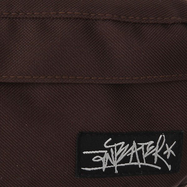 Сумка поясная Anteater Minibag Brown