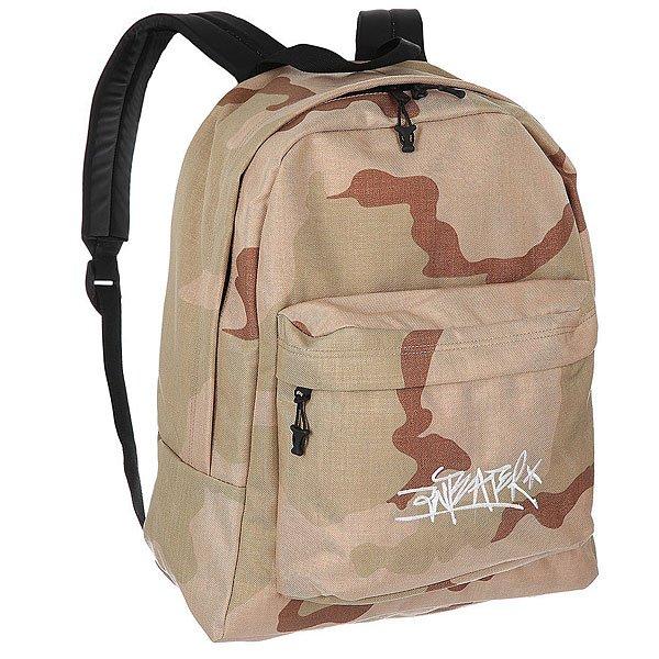 Рюкзак городской Anteater Bag-rf Camo