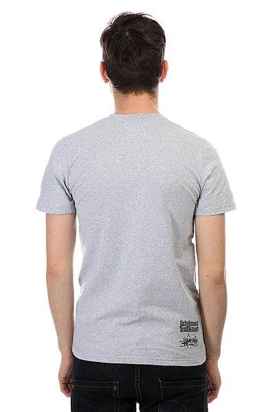 Футболка Anteater 315 Grey