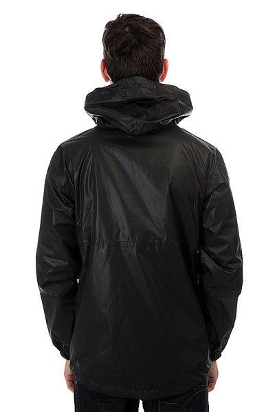 Ветровка Skills No Way Waterproof Black