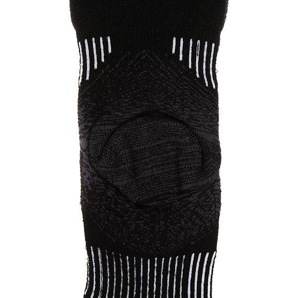 Носки сноубордические Billabong Tech Board Coolmax S Black