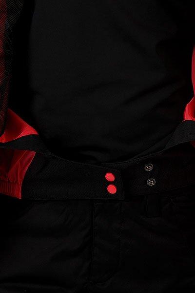 Куртка женская Roxy Rx Jetty Blo Irregular Dots True