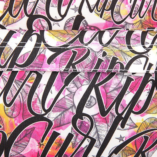 Рюкзак городской женский Rip Curl Flower Double Dome Multico