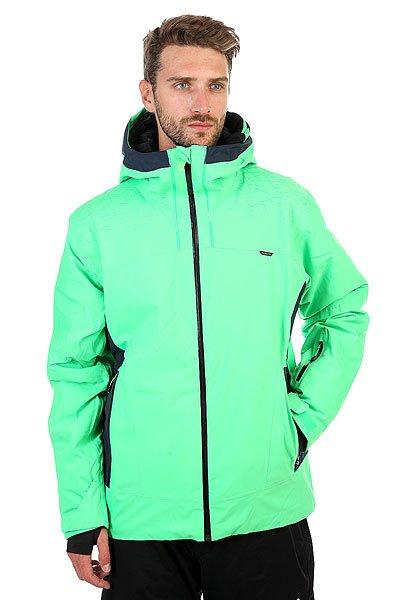Куртка Quiksilver Bloke Andean Toucan