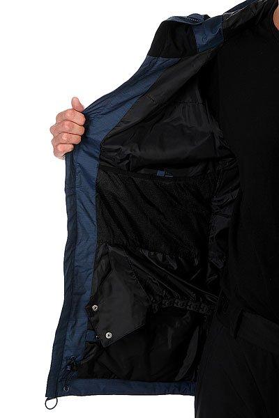 Куртка DC Delinquent Insignia Blue