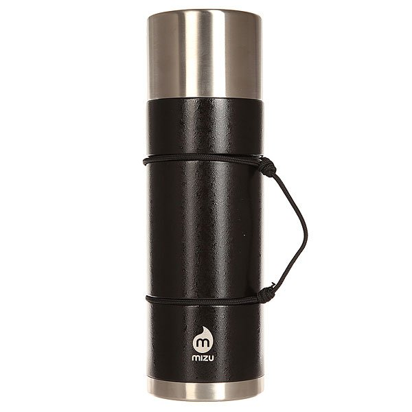 Бутылка для воды Mizu V10 Black Hammer Paint Le Drip