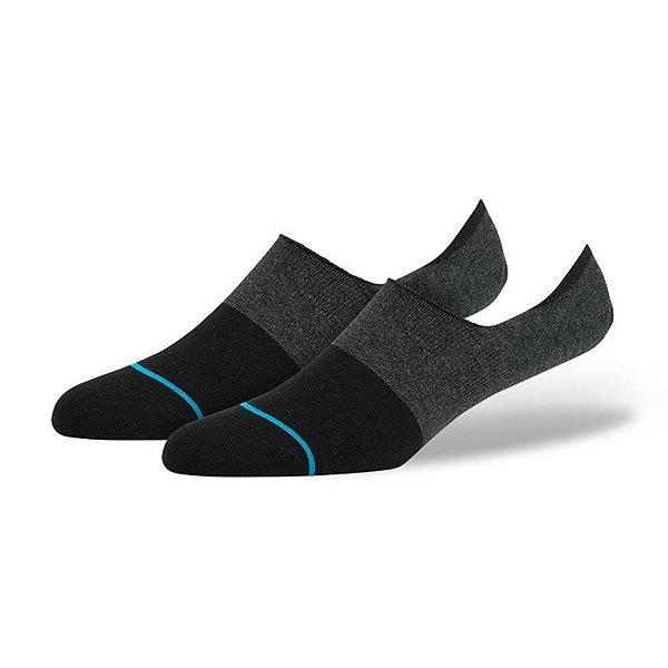 Носки низкие Stance Spectrum Super Black