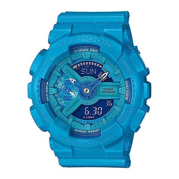 Электронные часы Casio G-shock Gma-s110vc-2a