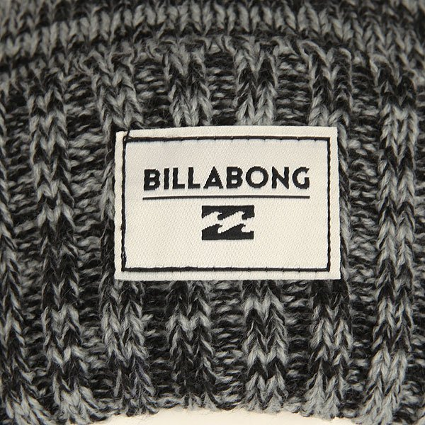 Шапка Billabong Vince Grey