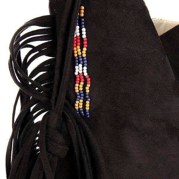 Сумка женская Billabong India Black