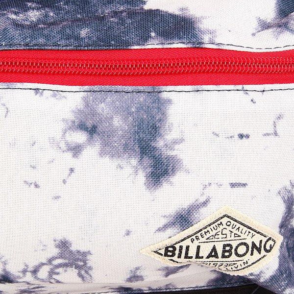 Рюкзак спортивный Billabong Crew Blue Tide