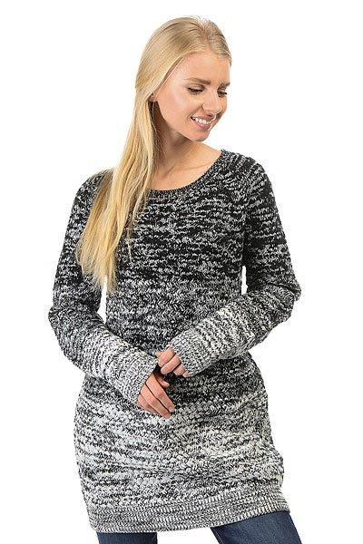 Платье женское Billabong Golden Dress Black/White