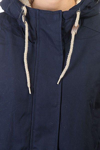 Куртка зимняя женская Billabong Iti Blue Tide