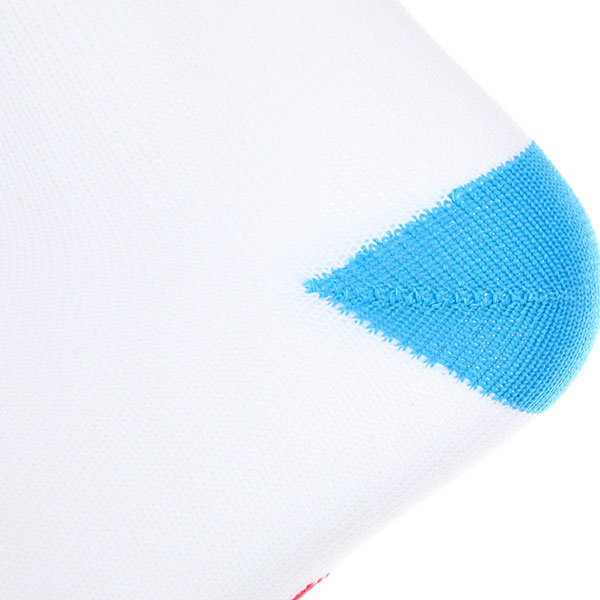 Носки средние Anteater Classic White/Red/Blue