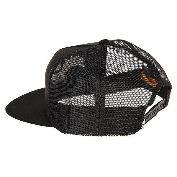 Бейсболка с сеткой Enjoi Skate And Enjoi Trucker Cap Black
