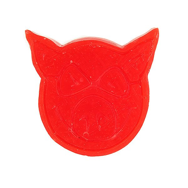 Парафин Pig New Pig Head Wax Red