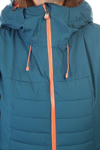 Куртка женская Roxy Tracer Legion Blue