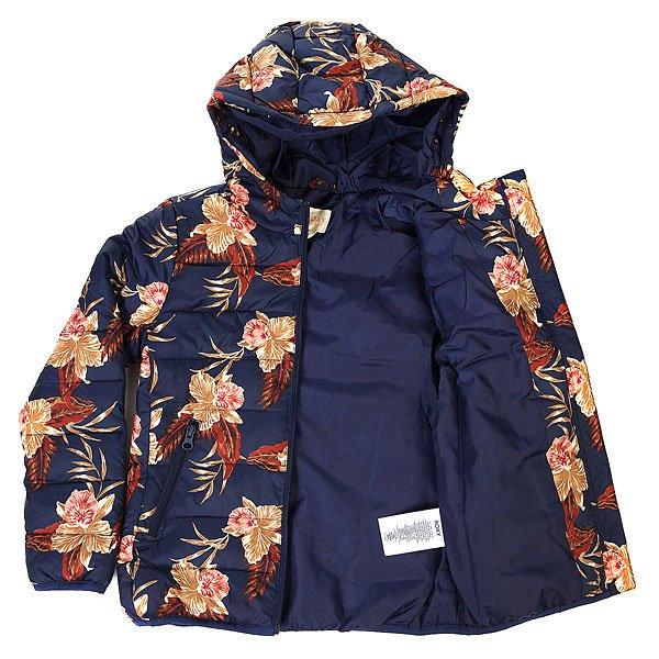 Куртка зимняя детская Roxy Question Printe G Castaway Floral