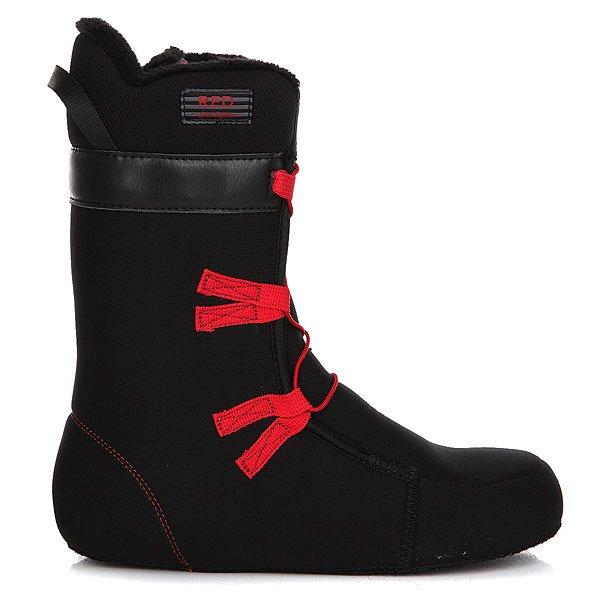 Ботинки для сноуборда женские DC Karma White