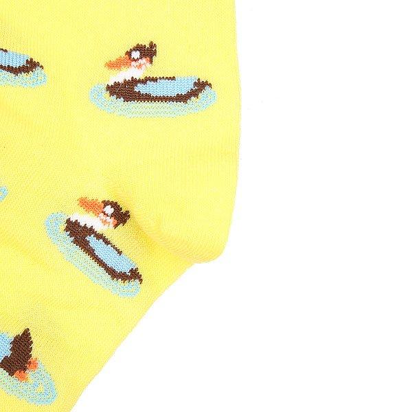 Носки женские Запорожец Утки