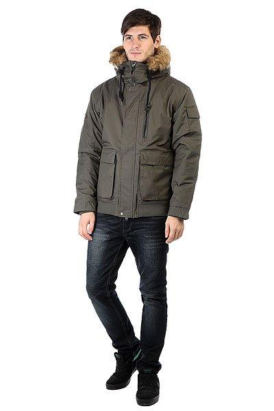 Куртка зимняя Quiksilver Arris Beluga
