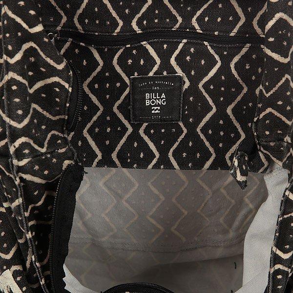 Сумка женская Billabong Essential Plus Off Black