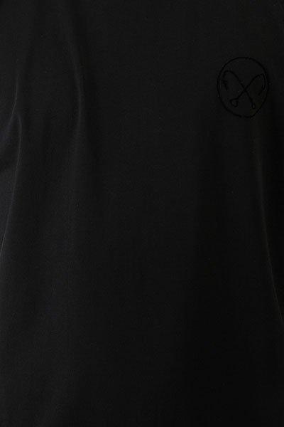Футболка Nord Znak Black