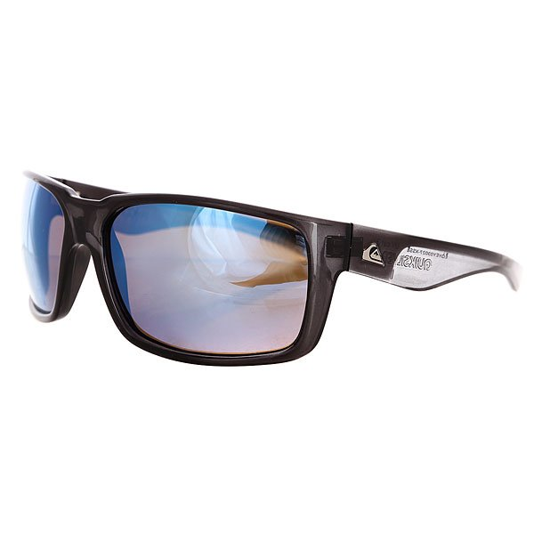 Очки Quiksilver Chaser Crystal Smoke/Flash