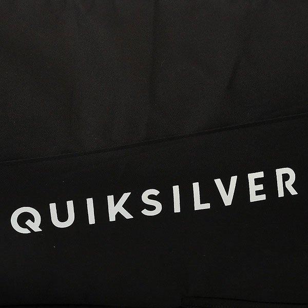 Чехол для сноуборда Quiksilver Vulcano Black
