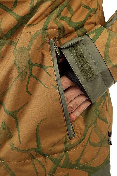 Куртка DC Ripley Antlers