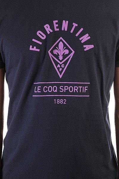 Футболка Le Coq Sportif Acf Eclipse