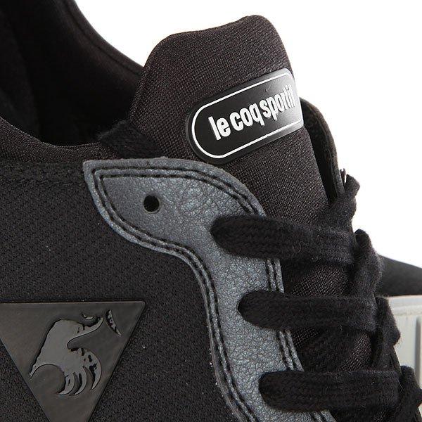 Кроссовки Le Coq Sportif Lcs R Xvi Anodized Black