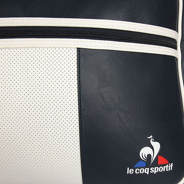 Сумка через плечо Le Coq Sportif Asse Reporter Bag Eclipse