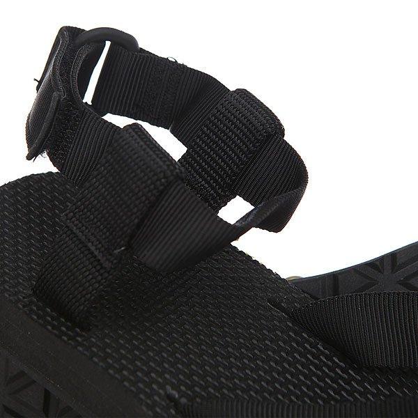 Сандалии женские Teva Original Sandal Black