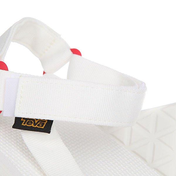Сандалии Teva Original Universal Sport Bright White