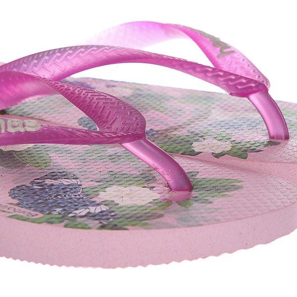Вьетнамки Havaianas Ipe Pink