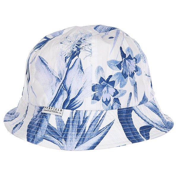 Панама Penfield Acc Brewster Botanical Cap Blue