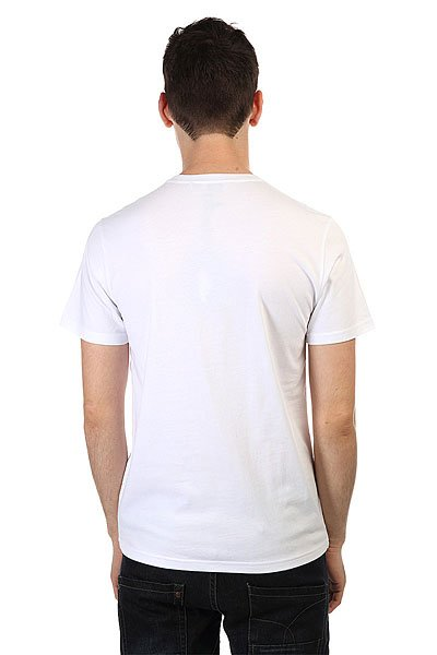 Футболка Penfield Nita T Shirt White