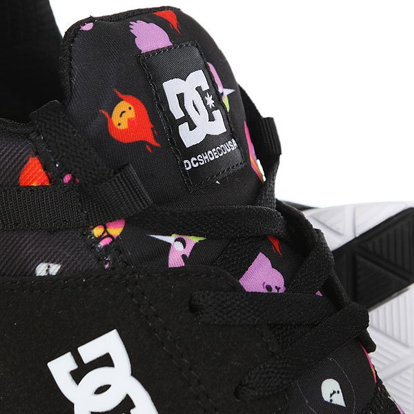 Кроссовки DC SHOES Heathrow X AT