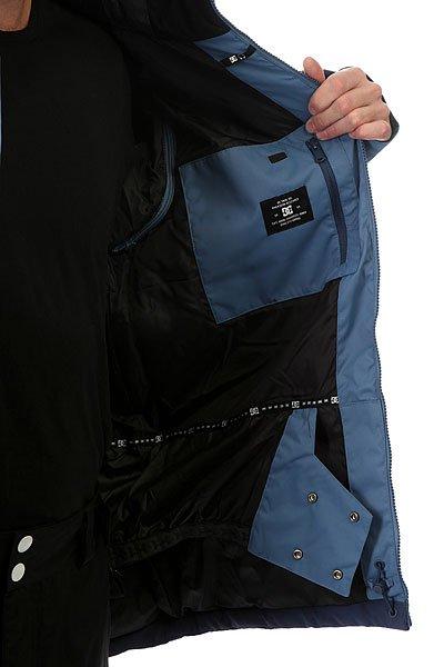 Куртка DC Downhill Copen Blue