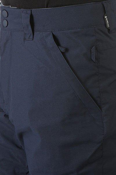 Штаны сноубордические Quiksilver Estate Pant Navy Blazer